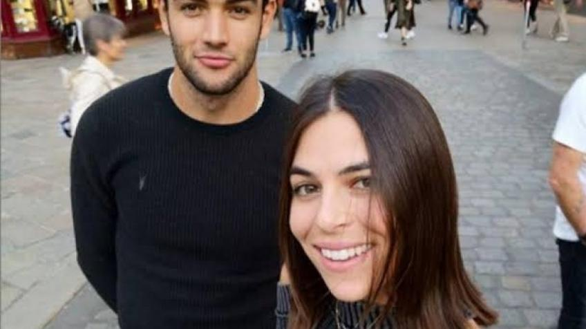 Berrettini on training with girlfriend Ajla: When I joked too much, she gets angry