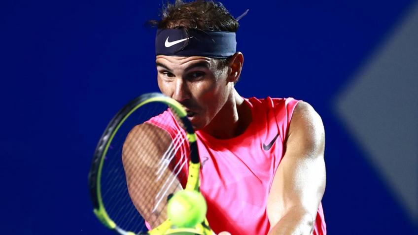 Toni Nadal: Rafael Nadal is missing the competition. It is their fuel