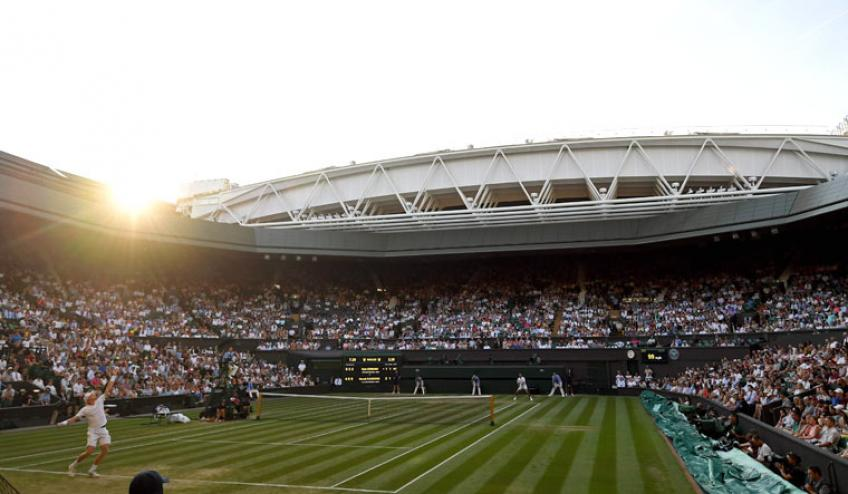 Wimbledon memories: From its origins to the present
