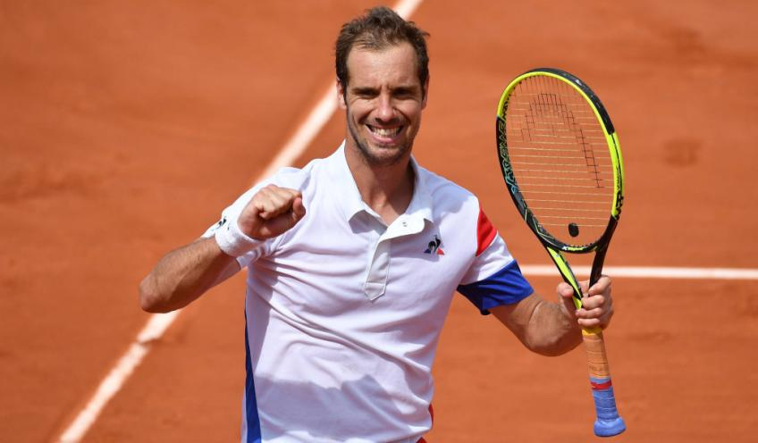 Richard Gasquet becomes 7th player to commit to Ultimate Tennis Showdown