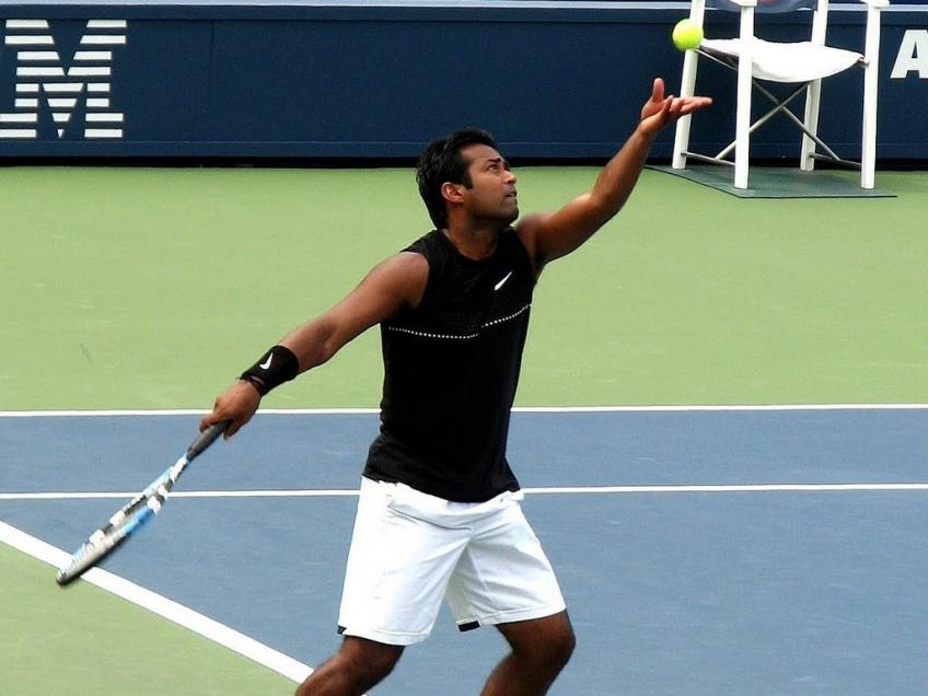 Indian veteran Leander Paes targets 100 Grand Slam appearances