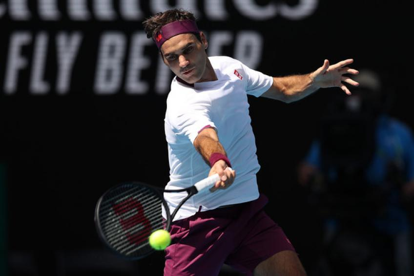 'Roger Federer is still very mentally hungry', says former World No. 2