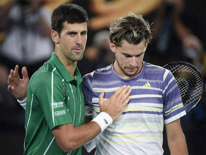 Dominic Thiem: Losing Australian Open final more painful than losing two RG finals