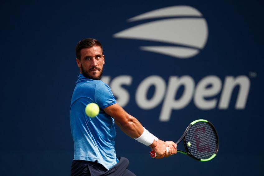 Damir Dzumhur: Players are really against strict hygiene restrictions set by US Open