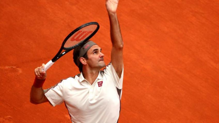 'Conditions in Roland Garros would impact Roger Federer's play', says former champion
