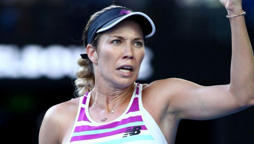 Danielle Collins calls out Novak Djokovic for his comments on US Open