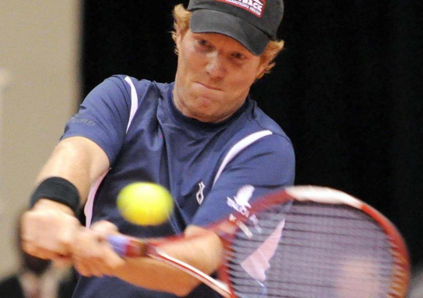Jim Courier: We need to do our best to show a pathway for tennis to resume