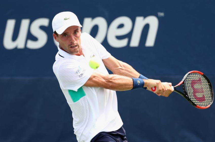 Roberto Bautista Agut not fan of US Open's strict hygiene restrictions