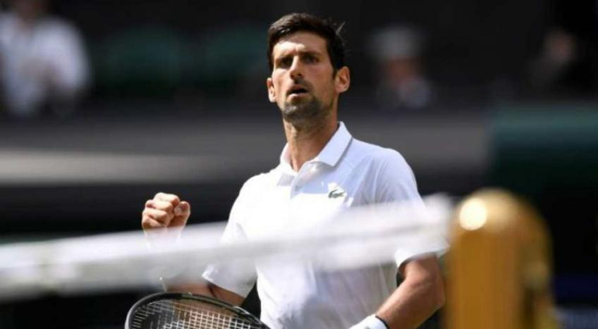 Novak Djokovic reveals what motivates him to hit the ball harder