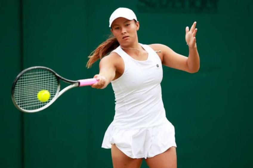 Tara Moore calls out WTA & ITF for lack of communication with players in open letter