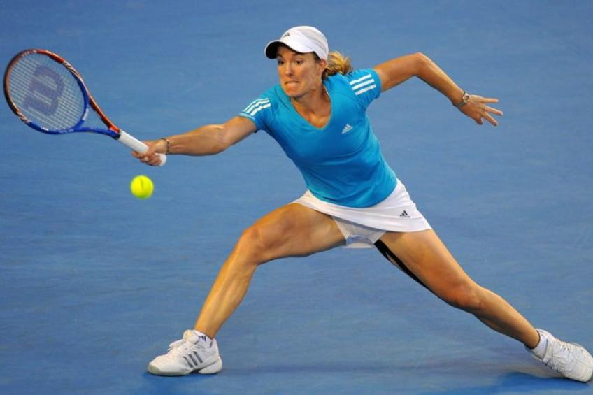 Henin: Anyone expecting the tour to resume in same way as before will be disappointed
