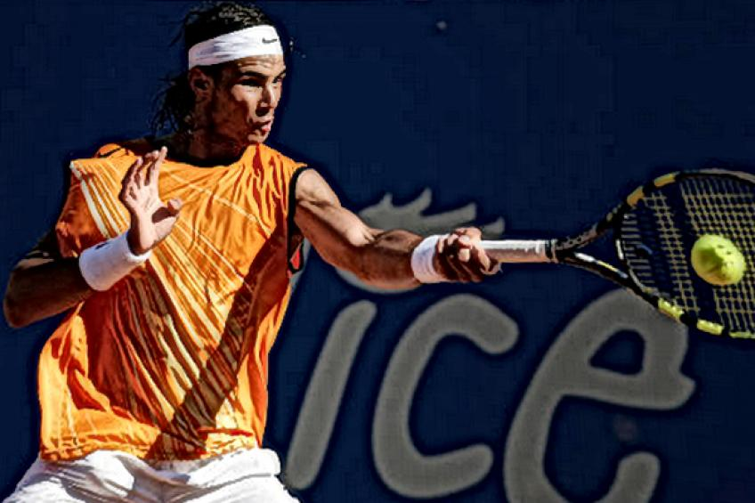 In Rafael Nadal's words: 'I would love to face Andre Agassi before he retires'