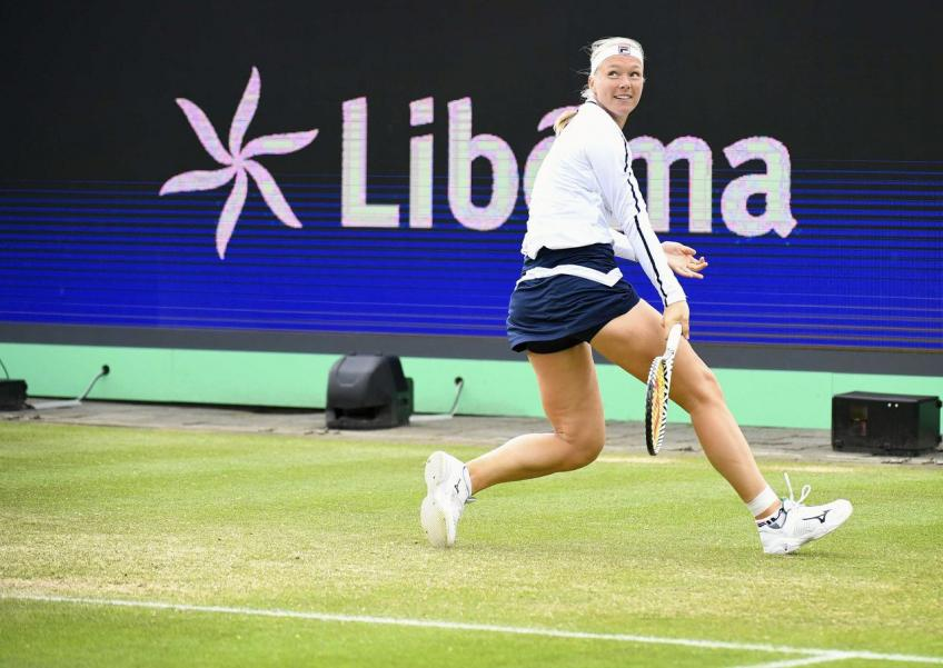 Kiki Bertens and Daniil Medvedev to play the Libema Open in 2021