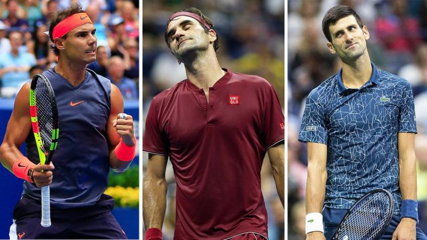 US Open 2020: First Slam since 1999 without the Big Three?