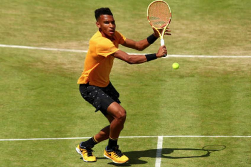 ThrowbackTimes Queen's: Felix Auger-Aliassime edges Nick Kyrgios after epic battle
