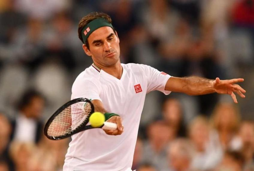 'Roger Federer does things that I don't understand', says former French Open champion