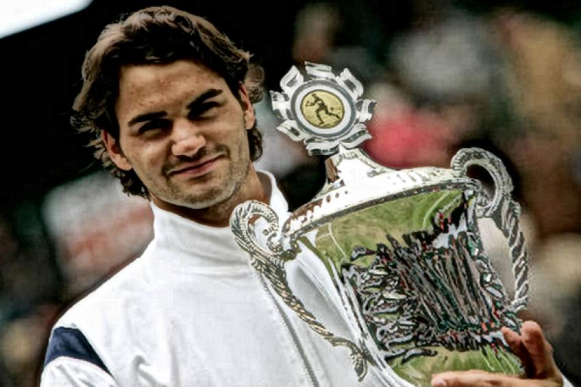 ThrowbackTimes Halle: Roger Federer tops Marat Safin for third straight title