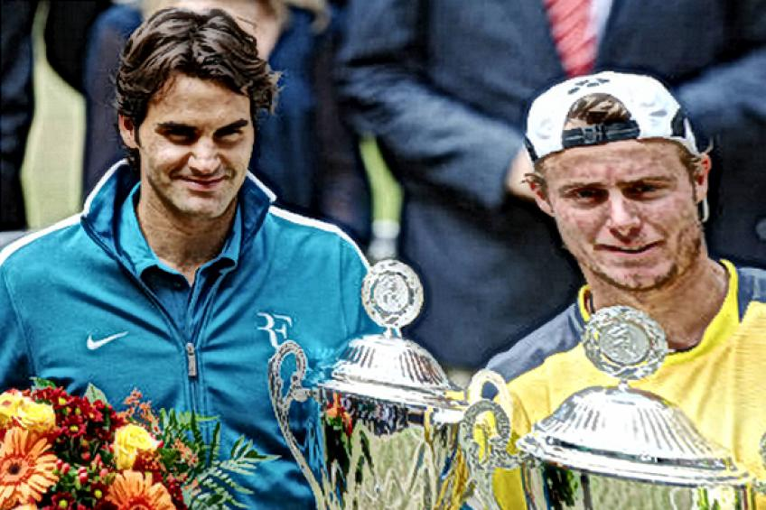ThrowbackTimes Halle: Roger Federer ends impressive Halle streak after 29 wins