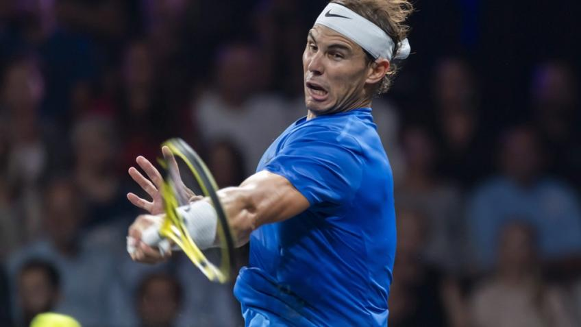 Uncle Toni reveals the truth about making Rafael Nadal a left-hander