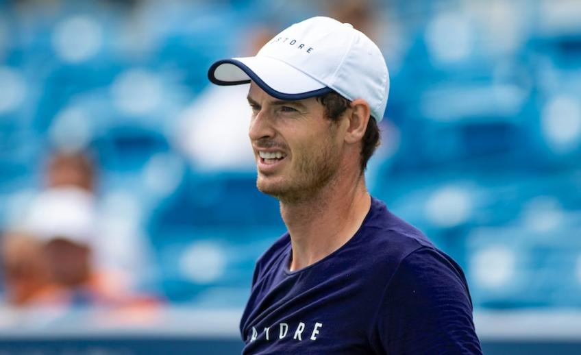 Andy Murray reacts to players testing positive at Adria Tour