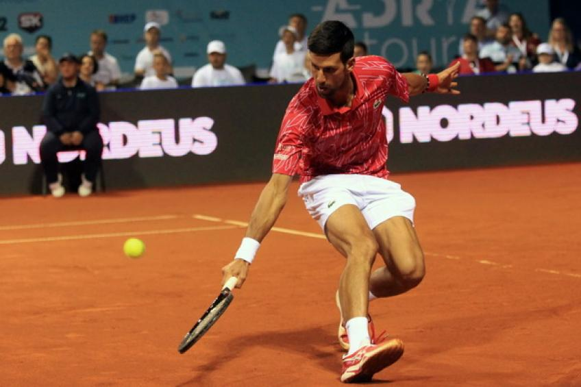 Goran Ivanisevic: 'I hope Novak Djokovic loses ATP Player Council presidency'