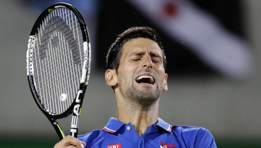 Novak Djokovic criticized by a former world no. 1: 'You need to pay'
