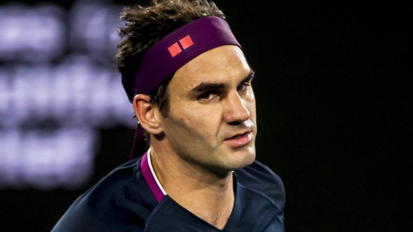 'Facing Roger Federer was a very strong emotion', says Top 10
