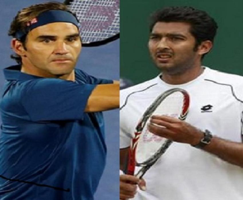 Qureshi: Beating Roger Federer did not give me the recognition I thought it would