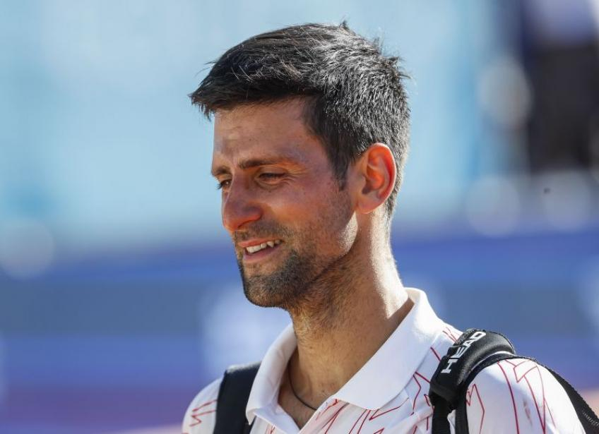 'I'm sorry because I know what kind of heart Novak Djokovic has', says former Top 10