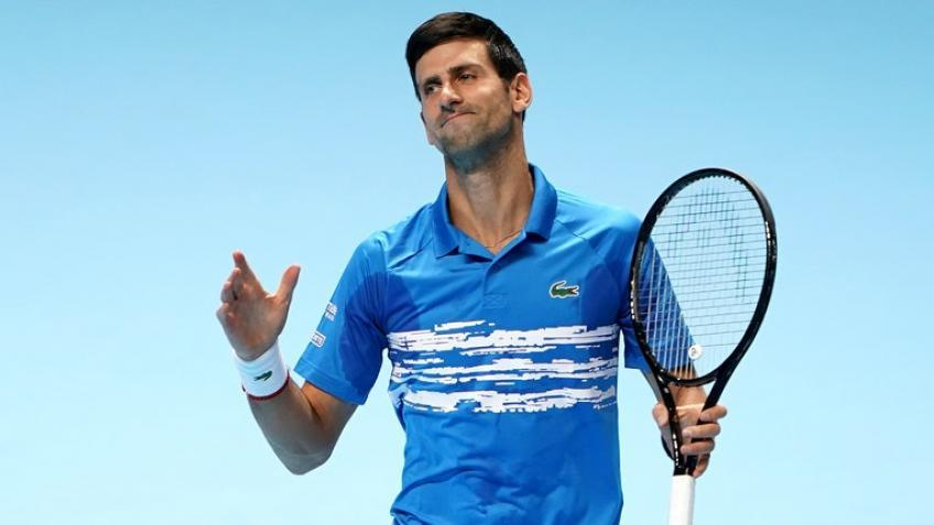 Former French Open champion discusses Novak Djokovic's missteps