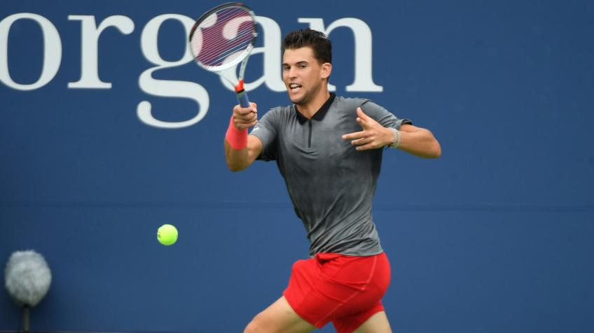 Dominic Thiem to skip Washington, play Cincinnati Masters and US Open