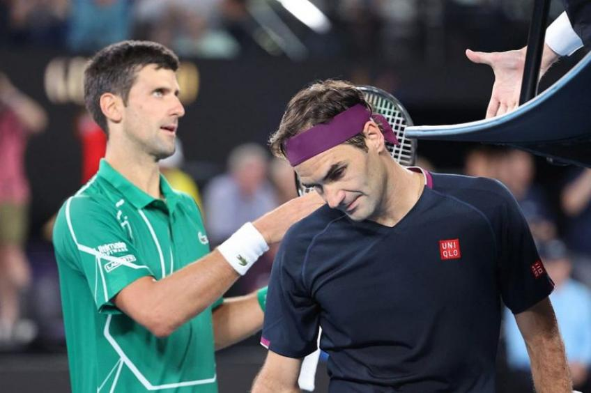 'The comments of Djokovic's father on Roger Federer are...', says former Top 10