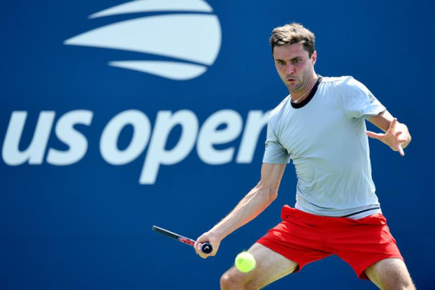 Gilles Simon: No clarity about the ranking points for the US Open