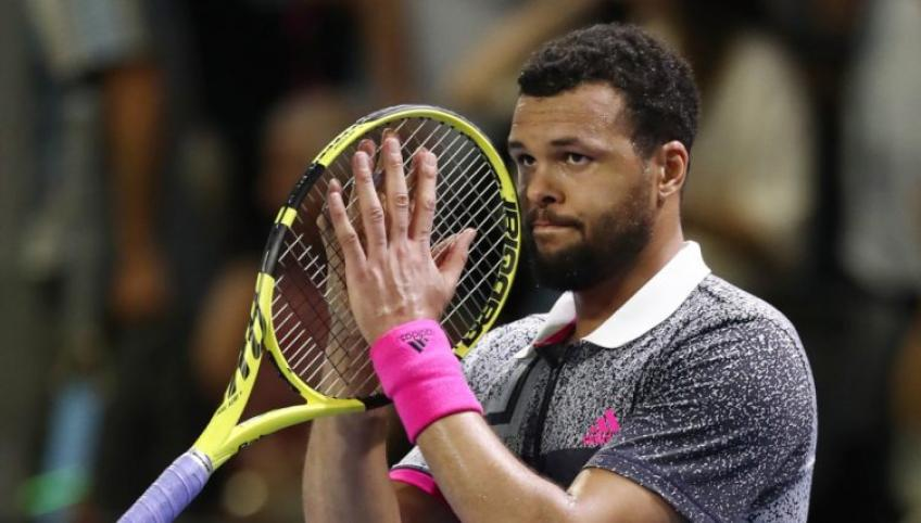 Jo-Wilfried Tsonga: I would do everything again in the same way