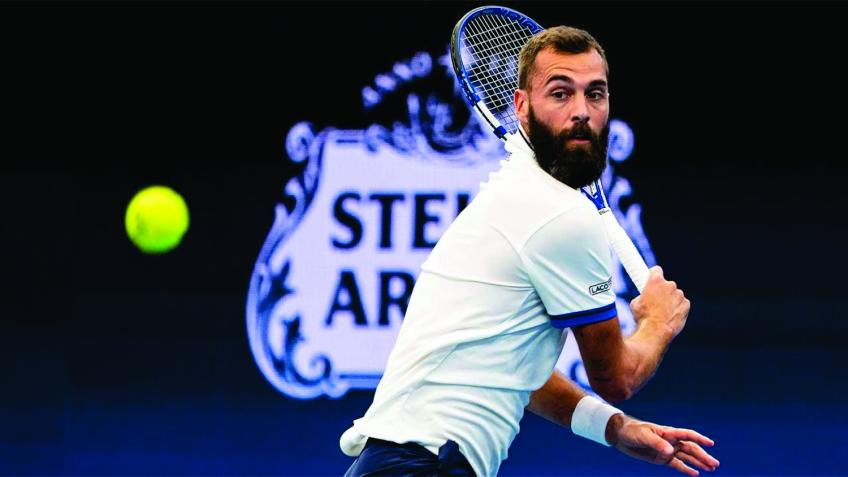 Benoit Paire suggests he will skip US Open and focus on tournaments in Europe