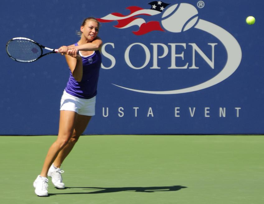 Vera Zvonareva on US Open: It's a very difficult question for all players right now