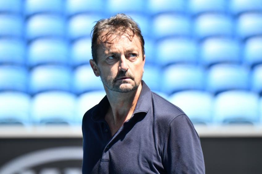 Henri Leconte: The US Open must be cancelled