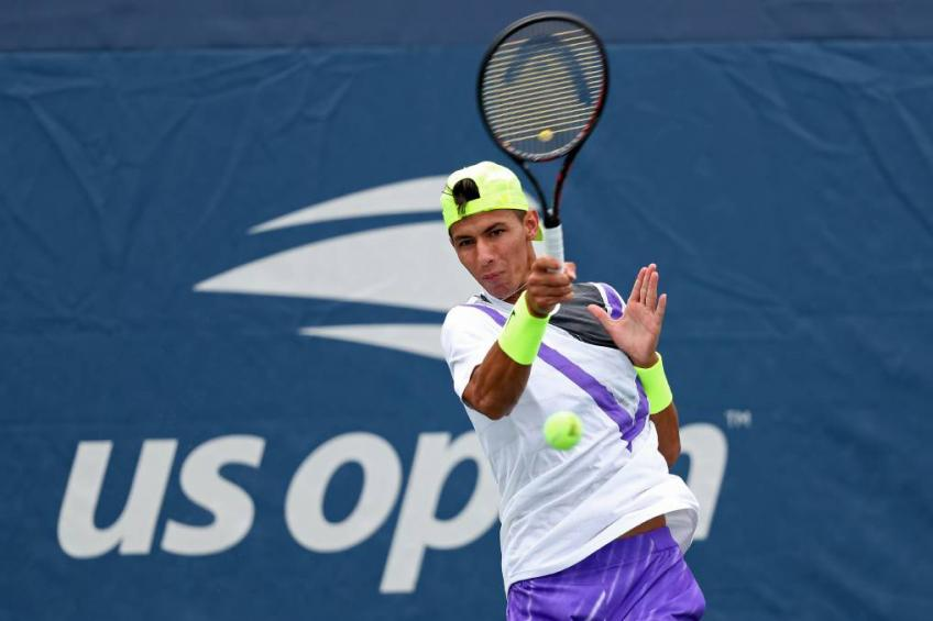 Alexei Popyrin may skip US Open and stay in Europe if the rankings remain frozen