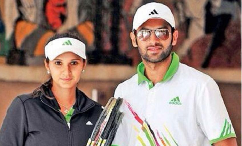 Sania Mirza on how her husband's support has helped her tennis career