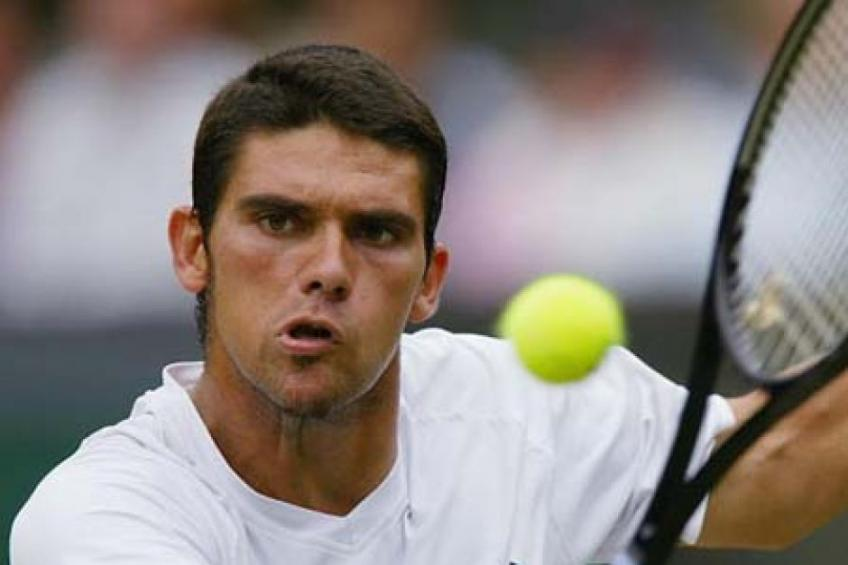 Philippoussis recalls Wimbledon 2003 matches against Roger Federer & Andre Agassi