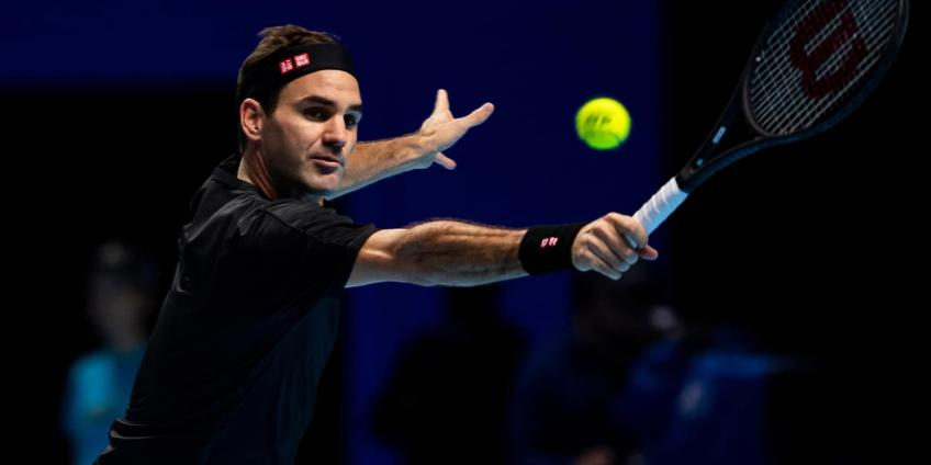 'He was a complete player, but Roger Federer...', says former French star