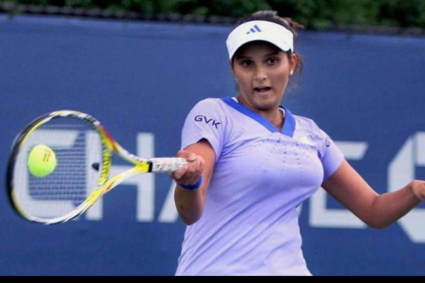 Sania Mirza: Unless there's a magical vaccine, I can't think of playing for some time