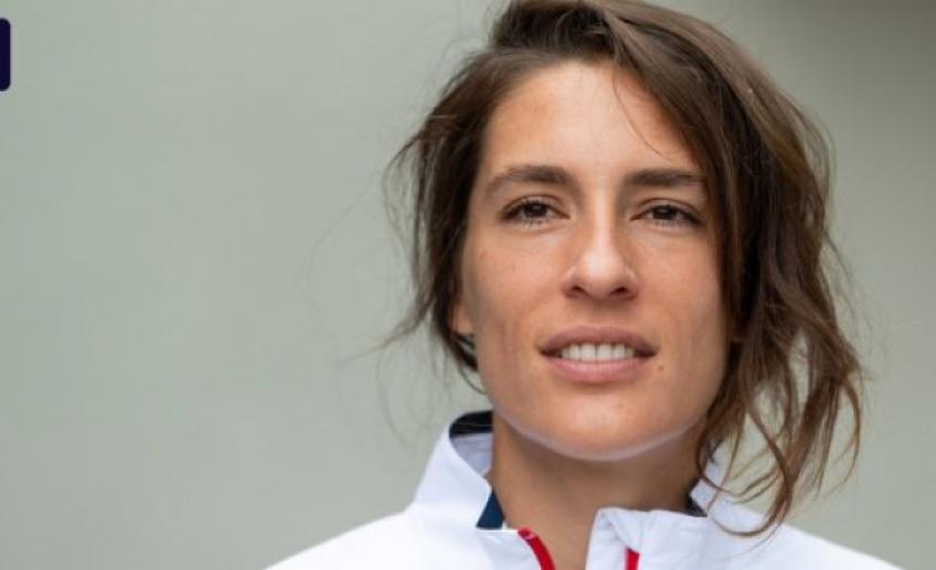 Andrea Petkovic to release her first book. Here is when...