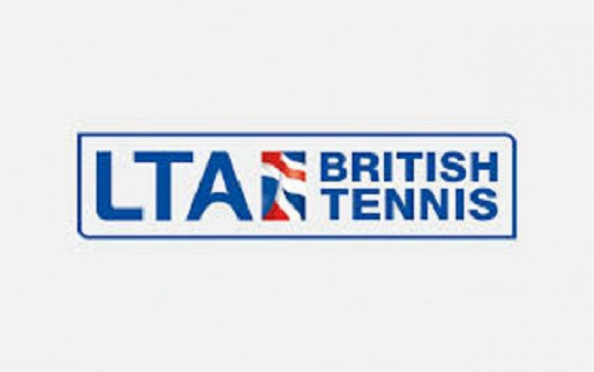 LTA and All England Club to donate 70,000 tennis balls to venues and coaches