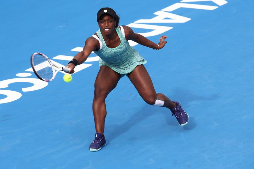 Vickery: It was my dream, to even play a Grand Slam, was the most unbelievable dream