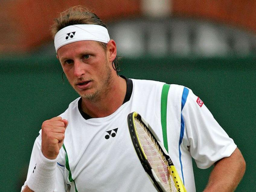 David Nalbandian reflects on why he was not able to reach the top in tennis