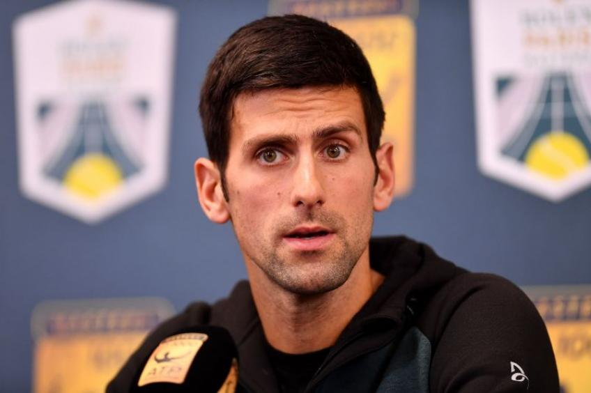 'Novak Djokovic couldn't imagine that our authorities would fool him', says doctor