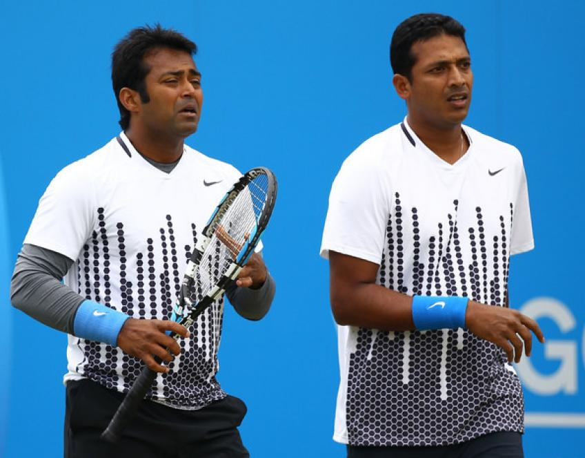 Paes & Bhupathi: We had each other's back & were able to problem-solve on court