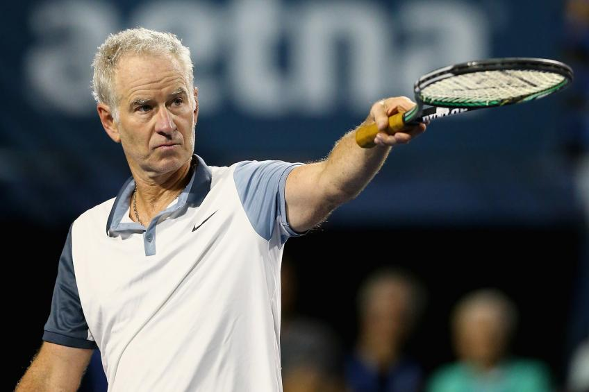 John McEnroe: There is a lot at stake for USTA, tennis and sport in general