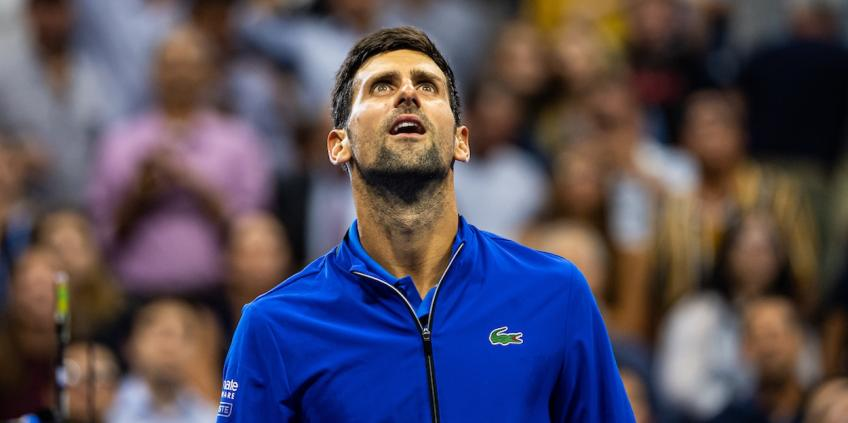 'When we see what happened to Novak Djokovic...', says former World No. 1